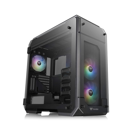 Thermaltake View 71 Tempered Glass ARGB Edition (CA-1I7-00F1WN-03) (THECA-1I7-00F1WN-03)
