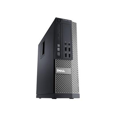 Refurbished Dell 7010 SFF i5 3rd Gen with 8GB RAM & SSD 240GB