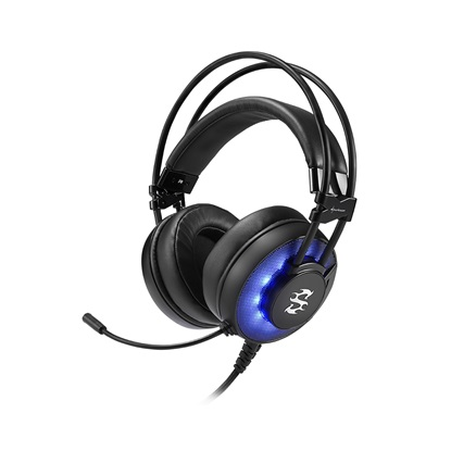 Sharkoon Stereo Gaming Headset (SGH2) (SHRSGH2)