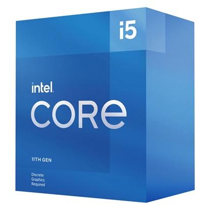 Επεξεργαστής Intel® Core i5-11600 Rocket Lake (BX8070811500) (INTELI5-11500)