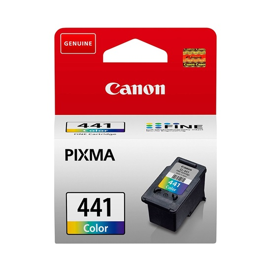 Canon Μελάνι Inkjet CL-441 Color (5221B001AA) (CANCL-441)