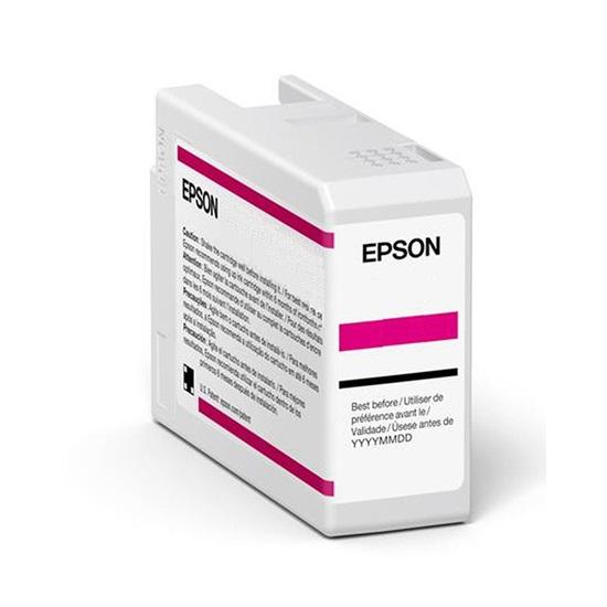Epson T47A3 Ultrachrome Pro 10 Vivid Magenta (C13T47A300) (EPST47A300)