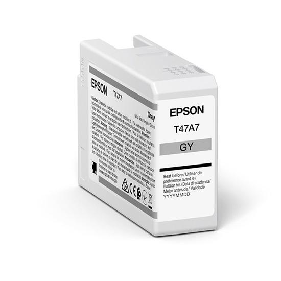 Epson T47A7 Ultrachrome Pro 10 Gray (C13T47A700) (EPST47A700)