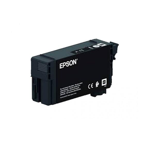 Epson Ink Singlepack UltraChrome XD2 Black (C13T40C140) (EPST40C140)-EPST40C140