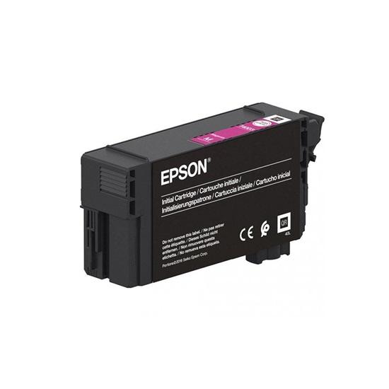 Epson Ink Singlepack UltraChrome XD2 Magenta (C13T40D340) (EPST40D340)-EPST40D340