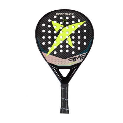 Drop shot Cristal 2.0 Padel Racket (DP244007)-DP244007