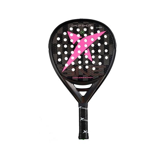 Drop shot Conqueror 9.0 S Padel Racket (DP244021)-DP244021