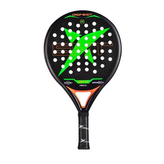 Drop shot Kibo 2.0 Padel Racket (DP244003)-DP244003
