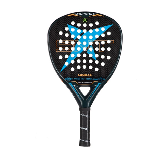 Drop shot Sakura 3.0 Padel Racket (DP244004)-DP244004