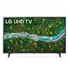 LG 43UP77006LB Smart 4K UHD TV 43'' (43UP77006LB) (LG43UP77006LB)-LG43UP77006LB