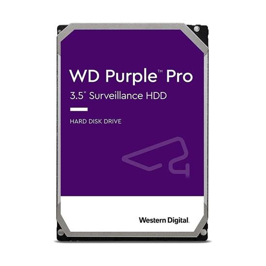 WD Purple Pro Surveillance Hard Drive 18 TB (WD181PURP)-WD181PURP