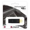 Kingston DataTraveler Exodia 128GB USB 3.2 Gen 1 (DTX/128GB) (KINDTX/128GB)-KINDTX/128GB