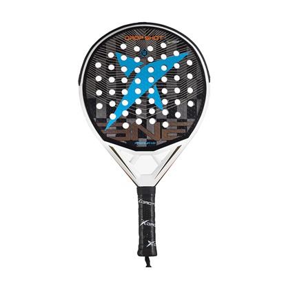 Drop shot Premiun 1.0 Padel Racket (DP244017)-DP244017