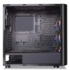 Thermaltake View 23 Tempered Glass ARGB Edition (CA-1M8-00M1WN-00) (THECA-1M8-00M1WN-00)-THECA-1M8-00M1WN-00