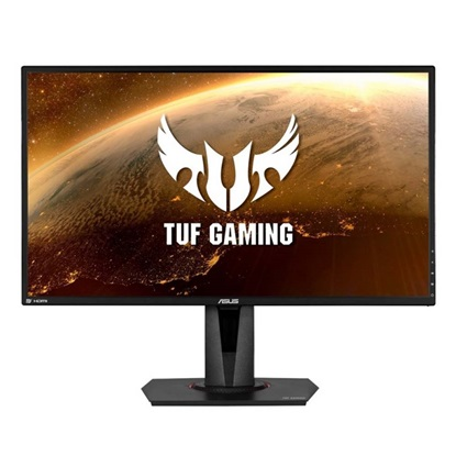 ASUS VG27BQ WQHD Ergonomic Gaming Monitor 27'' with speakers (VG27BQ) (ASUVG27BQ)-ASUVG27BQ