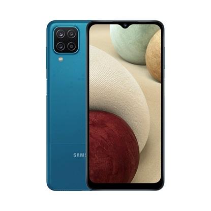 Samsung Galaxy A12 4GB/128GB Blue (SM-A127FZBKEUE) (SAMSM-A127FZBKEUE)-SAMSM-A127FZBKEUE