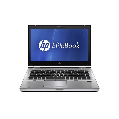 Refurbished HP EliteBook 8460p 14'' Core i5 2nd Gen (1.067.083)-RFB1067083